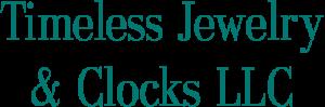Timeless Jewelry and Clocks