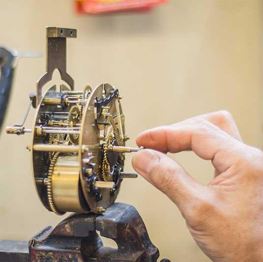 Clock Repair Wayzata Minnetonka
